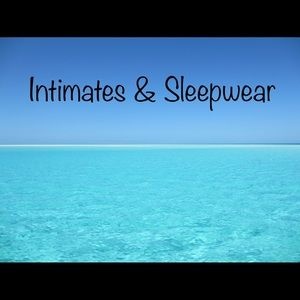 Bras, Panties, Shapewear, Pajamas, Robes, Etc.